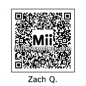 QR Code for Zachary Quinto by lauralulu598