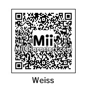 QR Code for Weiss Schnee by solarsurge