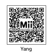 QR Code for Yang Xiao Long by solarsurge