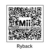 QR Code for Ryback by OtheOtie