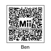 QR Code for Ben Spivak by iluvpuppies123