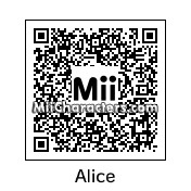 QR Code for Alice by madhatter13