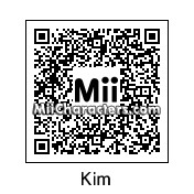 QR Code for Kim Possible by madhatter13