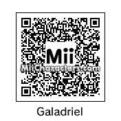QR Code for Galadriel by madhatter13
