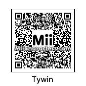 QR Code for Tywin Lannister by Salazan