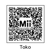 QR Code for Toko Fukawa by Rikkaiser