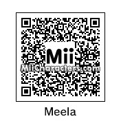 QR Code for Meela by AndreasSE93