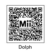QR Code for Dolph Ziggler by OtheOtie