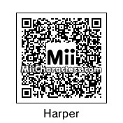 QR Code for Luke Harper by OtheOtie