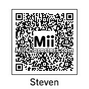 QR Code for Steven Quartz Universe by VGFM
