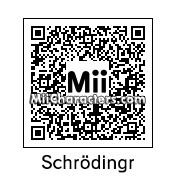 QR Code for Warrant Officer Schrodinger by VGFM