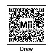 QR Code for Drew Pickles by VGFM