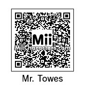 QR Code for Mr. Towes by VGFM