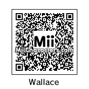 QR Code for Wallace Wells by davidbos