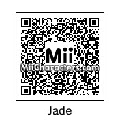 QR Code for Jade Harley by TXClaw