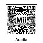 QR Code for Aradia Megido by TXClaw