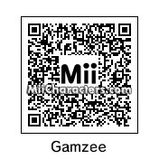 QR Code for Gamzee Makara by TXClaw