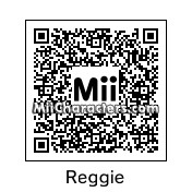 QR Code for Reggie Fils-Aime by PoketendoNL