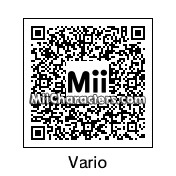 QR Code for Vario by Murky