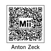QR Code for Anton Zeck by Ultra