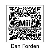 QR Code for Dan Forden by Ultra