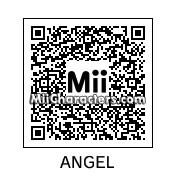 QR Code for Angel by katemoon86