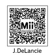 QR Code for John De Lancie by Manamaster