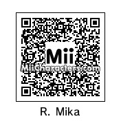 QR Code for Rainbow Mika by JFMasta64
