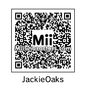 QR Code for Jackie Oakes by tangela24