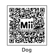 QR Code for Dog The Bounty Hunter by Zooter