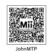 QR Code for Mariotehplumber by Arend