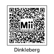 QR Code for Sheldon Dinkleberg by WalrusPatty