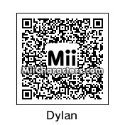 QR Code for Dylan Fuentes by ZM5