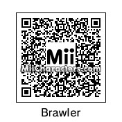 QR Code for Mii Brawler by NCox01