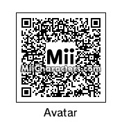QR Code for Avatar by BobbyBobby