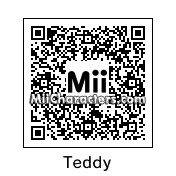 QR Code for Theodore Lagerfeld Jr. by ZM5