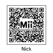 QR Code for Nick Ramos by ZM5