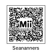 QR Code for SeaNanners by WeegeeDude64