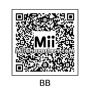 QR Code for Balloon Boy by Ghoul McSpook