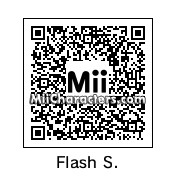 QR Code for Flash Sentry by ScrotesMcGotes