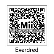 QR Code for Mr. Everdred by taiodesu4649