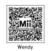 QR Code for Wendy by Alien803
