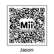 QR Code for Jason Brody by suicidemission