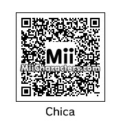 QR Code for Toy Chica by Alien803