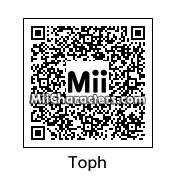 QR Code for Toph by Cyborgsaurus