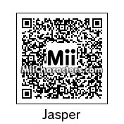 QR Code for Jasper by VGFM