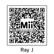 QR Code for Ray J by Law