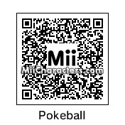 QR Code for Poke Ball by Alien803