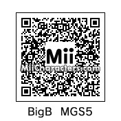 QR Code for Big Boss by Apple Strudel