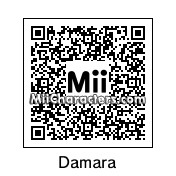 QR Code for Damara Megido by littletigress